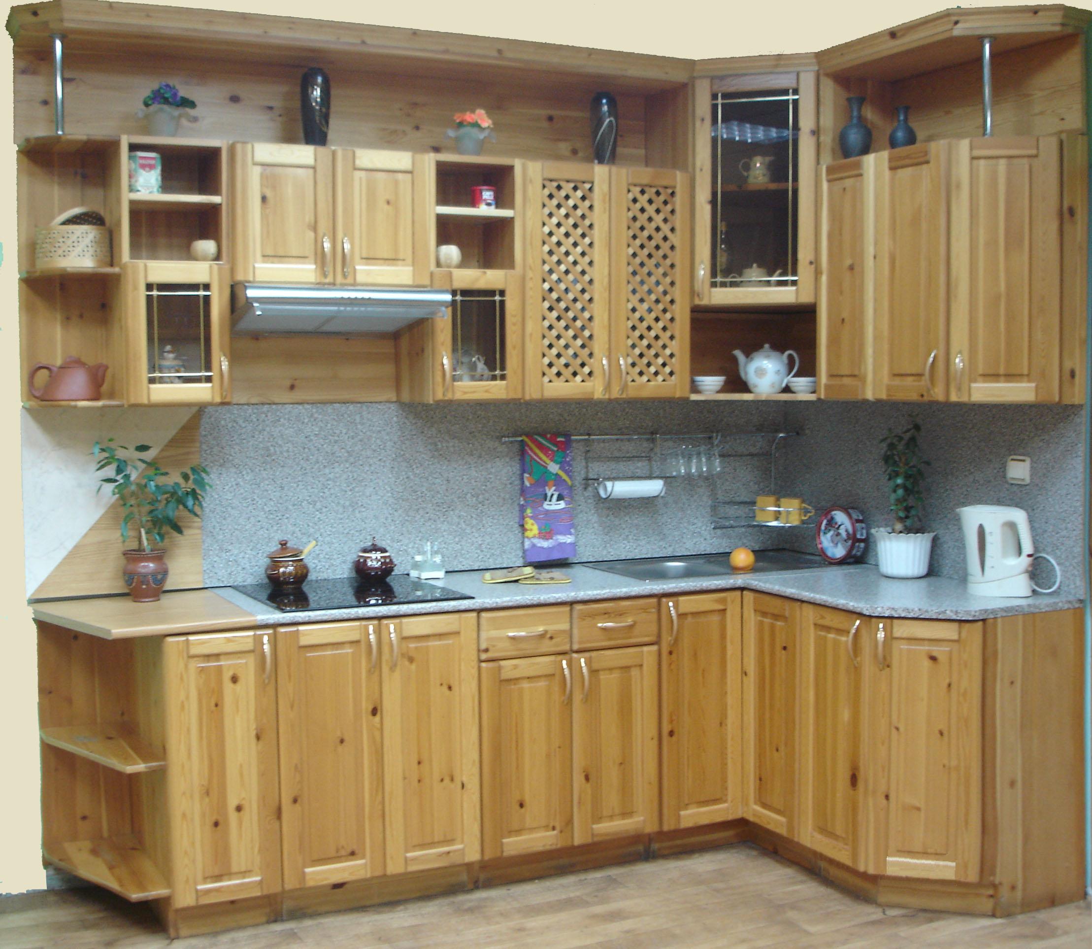 У нас Вы можете приобрести удобные и функциональные кухни